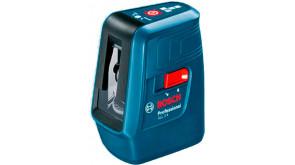 Лазерний нівелір Bosch GLL 3 X Professional з чохлом