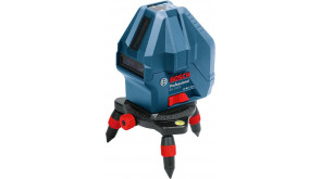 Лазерний нівелір Bosch GLL 3-15X Professional