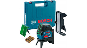 Лазерний нівелір Bosch GCL 2-15 G Professional