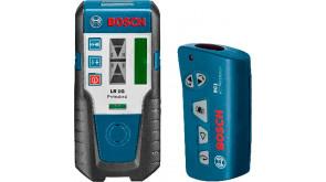 Приймач лазерного випромінювання Bosch LR 1 G