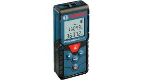 Лазерный дальномер Bosch GLM 40 Professional с чехлом