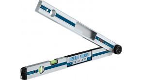 Цифровий куто-ухиломір Bosch Professional GAM 270 MFL з чохлом