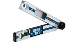 Цифровий кутомір Bosch Professional GAM 220 MF з чохлом