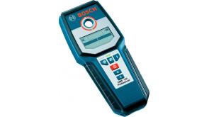 Металошукач Bosch GMS 120 Professional з чохлом, ремінцем для носіння
