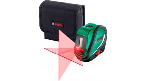 Лінійний лазерний нівелір Bosch UniversalLevel 2 з чохлом