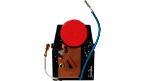 Регулятор оборотів на болгарку Bosch GWS 850 CE