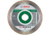 Алмазний круг Bosch Standard for Ceramic 125x22,23x1,6x7 мм