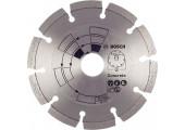 Алмазний круг Bosch Eco Concrete 125×22,23х1,7х7 мм