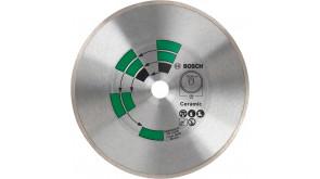 Алмазний круг Bosch 115×22 мм по кераміці