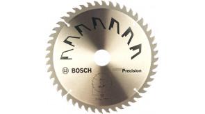Пиляльний диск Bosch Precision GP WO H 210×2,5×30 мм, 48 зубів