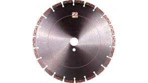 Алмазний диск ADTnS по армобетону 350x3,5x10x25,4 мм