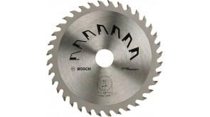 Пиляльний диск Bosch Precision GP WO H 130×2,5×20, 36 зубців