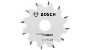 Пиляльний диск Bosch для PKS 16, 65х15 мм, 12 зубців