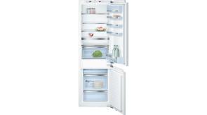 Встраиваемый холодильник Bosch KIN86AF30
