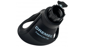 Кутовий упор Dremel для розшивки швів плитки (568)