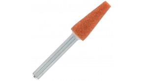Шліфувальний камінь з оксиду алюмінію 6,4 мм (953)