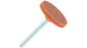 Шліфувальний камінь з оксиду алюмінію 25,4 мм (8215)