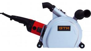 Штроборіз GTM WL-125/1400E