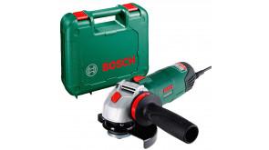 Кутова шліфмашина Bosch PWS 850-125 в чемодані