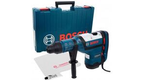 Перфоратор Bosch GBH 8-45 D Professional в чемодані