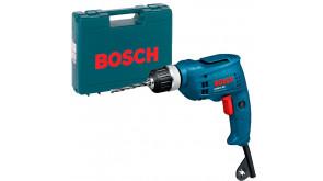 Дрель безударная Bosch GBM 6 RE Professional в чемодане
