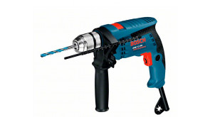 Дриль ударний Bosch GSB 13 RE Professional ШЗП