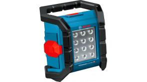 Ліхтар акумуляторний Bosch GLI 18V-1200 C Professional без акб та з/п