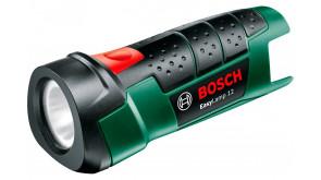 Ліхтарик акумуляторний Bosch EasyLamp 12 без акб та з/п