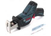 Акумуляторна ножівка Bosch GSA 12V-14 Professional без акб та з/п