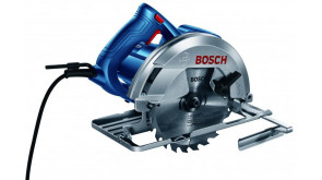 Ручна циркулярна пила Bosch Professional GKS 140