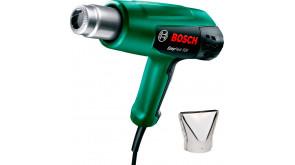 Технічний фен Bosch EasyHeat 500 з плоским соплом 50 мм