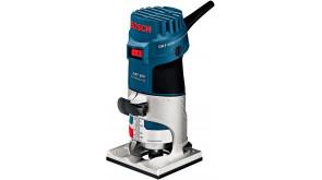 Фрезер кромковий Bosch GKF 600 KIT Professional