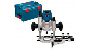 Фрезер Bosch GOF 1600 CE Professional в L-Boxx