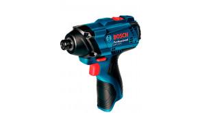 Гайкокрут ударний акумуляторний Bosch GDR 120-LI Professional без акб та з/п