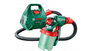 Фарборозпилювач електричний Bosch PFS 3000-2