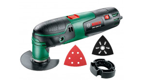 Багатофункціональний інструмент Bosch PMF 2000 CE