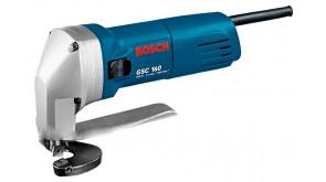 Листовые ножницы Bosch GSC 160 Professional