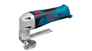 Ножницы по металлу аккумуляторные Bosch GSC 12V-13 Professional без акб и з/у