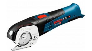 Ножницы универсальные аккумуляторные Bosch GUS 12V-300 Professional без акб и з/у