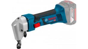 Акумуляторні висічні ножиці Bosch GNA 18V-16 Professional без акб та з/п