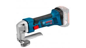 Ножницы по металлу аккумуляторные Bosch GSC 18V-16 Professional без акб и з/у