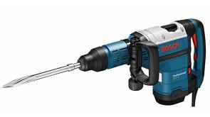 Отбойный молоток Bosch GSH 7 VC Professional с чехлом