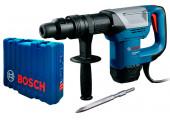 Відбійний молоток Bosch Professional GSH 500 з чемоданом, зубилом 280 мм