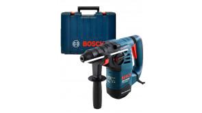 Перфоратор Bosch GBH 3-28 DRE Professional в чемодані