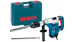 Перфоратор Bosch Professional GBH 5-40 DCE в чемодані з буром по бетону Bosch SDS-max-7 40х800х920 мм