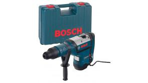 Перфоратор Bosch GBH 8-45 DV Professional в чемодані