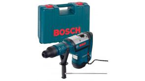 Перфоратор Bosch Professional GBH 8-45 DV в чемодані з проломним буром SDS-max-9 45х850х1000 мм