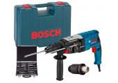 Перфоратор Bosch Professional GBH 2-28 F в чемодані з ШЗП та набором SDS-plus Mixed Set