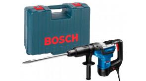 Перфоратор Bosch GBH 5-40 D в чемодані