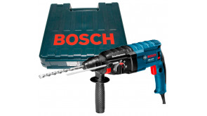 Перфоратор Bosch Professional GBH 2-24 D в чемодані